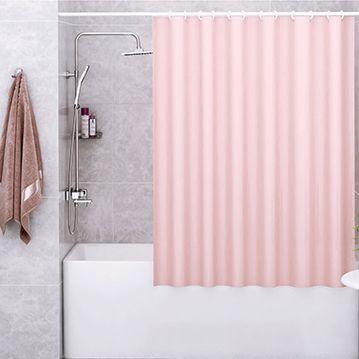 Штора для ванной Wasserkraft Oder SC-30401