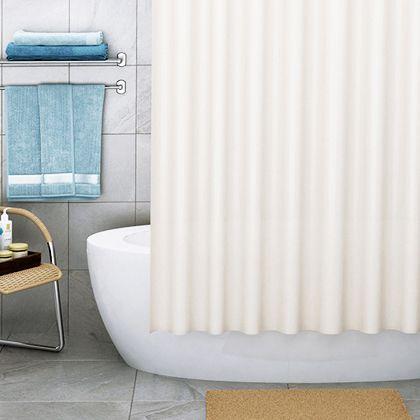 Штора для ванной Wasserkraft Vils SC-10101