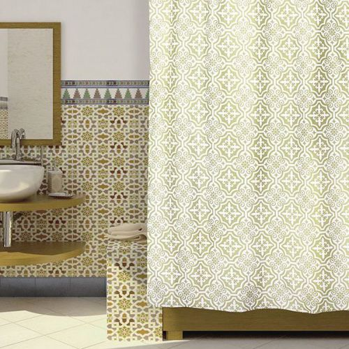 Штора для ванной Wess Fudjeira