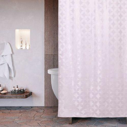 Штора для ванной Wess Lamis T626-8