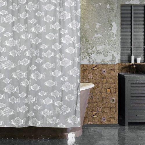 Штора для ванной Wess Lotte
