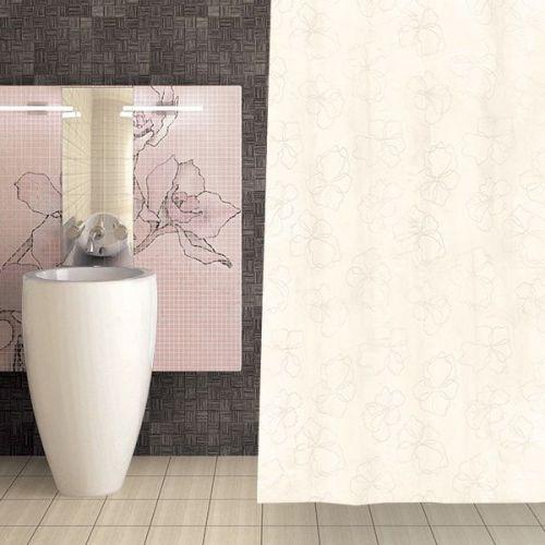 Штора для ванной Wess Reath