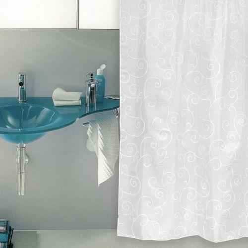 Штора для ванной Wess Silence T583-1