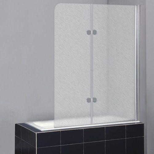 Шторка на ванну BelBagno Sela V 21 120/140 C Cr R