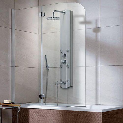 Шторка на ванну Radaway EOS PND 130 L