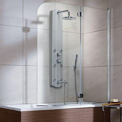 Шторка на ванну Radaway EOS PND 130 R