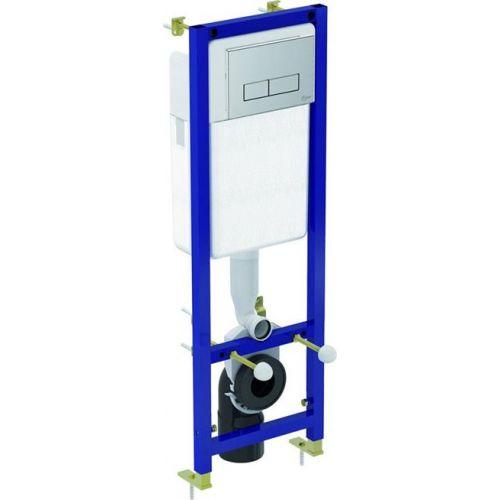 Система инсталляции для унитазов Ideal Standard W3710AA 4 в 1