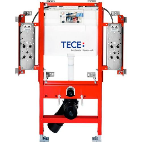 Система инсталляции для унитазов TECE 9 300 009 для людей с ограниченной подвижностью