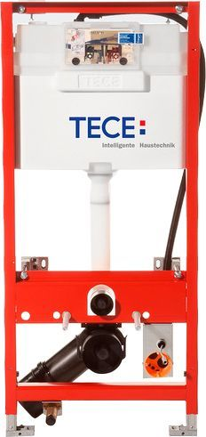 Система инсталляции для унитазов TECE TECEprofil 9 300 044 для Toto Neorest