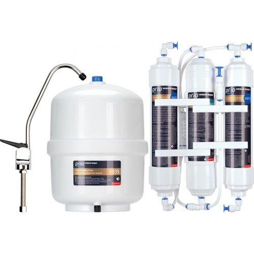Система обратного осмоса Новая Вода Econic Osmos O300