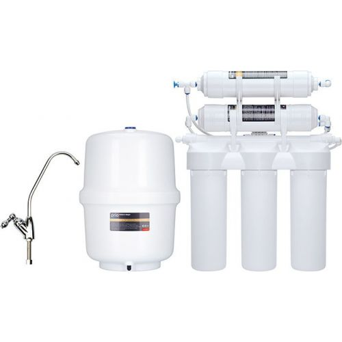 Система обратного осмоса Новая Вода Praktic Osmos OU400