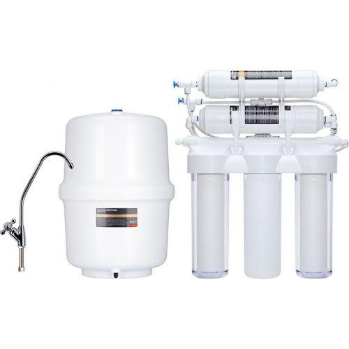 Система обратного осмоса Новая Вода Praktic Osmos OU510