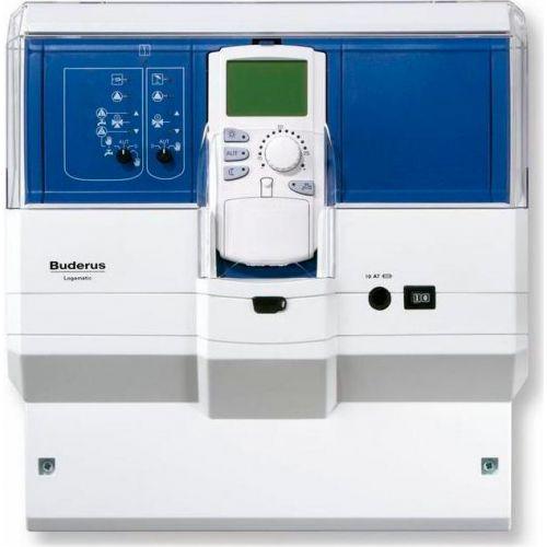 Система управления Buderus Logamatic 4121