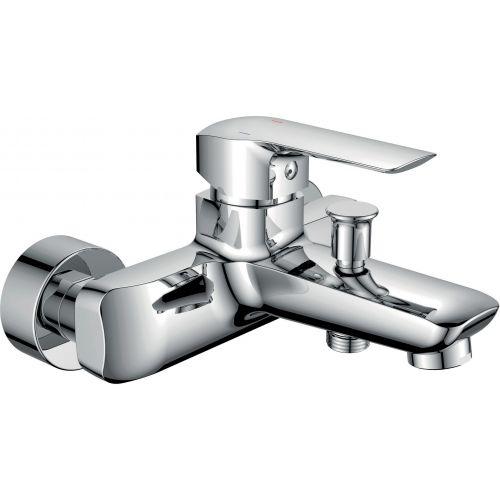 Смеситель 1 Orange Merci M13-100cr для ванны с душем
