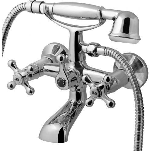 Смеситель Am.Pm Bourgeois F6510000 для ванны с душем