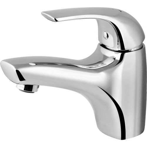 Смеситель Am.Pm Sense 5 F7503032 для раковины с гигиеническим душем