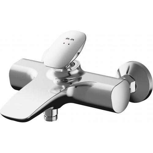 Смеситель Am.Pm Spirit V2.0 F70A10000 для ванны с душем