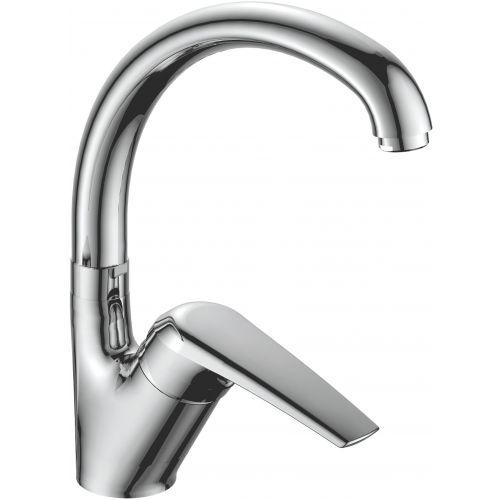 Смеситель Aquanet Conte SD91385 для кухонной мойки