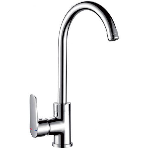 Смеситель Aquanet Massima SD21125 для кухонной мойки