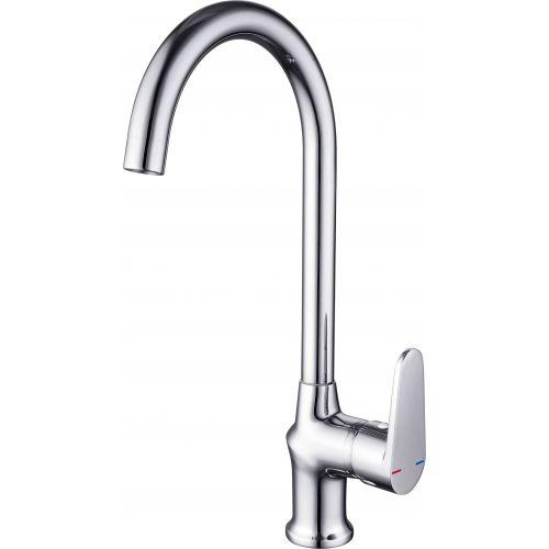 Смеситель Aquanet Opal SD20035 для кухонной мойки