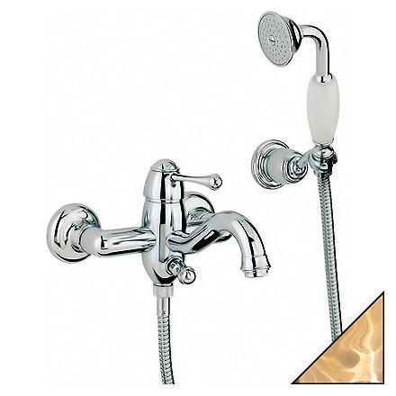 Смеситель Bandini Antico 855.120 ZZ для ванны с душем