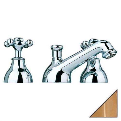 Смеситель Bandini Classic 608.920/21 Oro для раковины