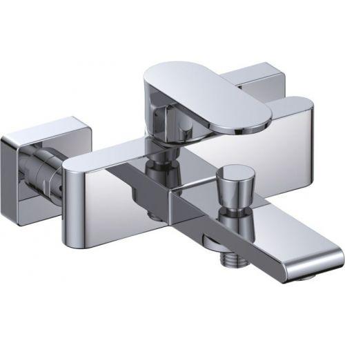 Смеситель BelBagno Terra TER VASM CRM для ванны с душем