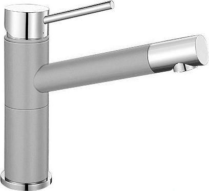 Смеситель Blanco Alta Compact 520729 для кухонной мойки