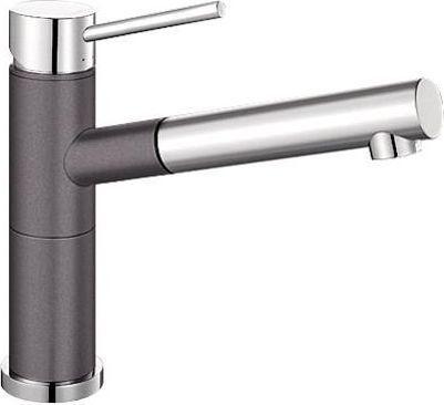 Смеситель Blanco Alta-S Compact 518809 для кухонной мойки