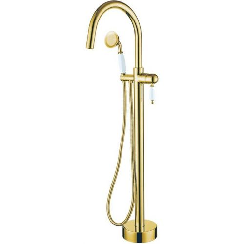 Смеситель Boheme Imperiale 289 напольный, для ванны с душем