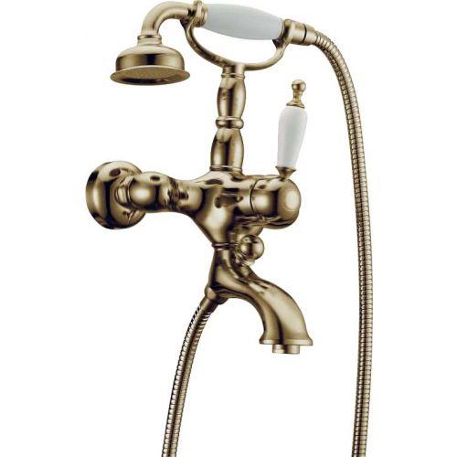 Смеситель Boheme Medici Ripresa 303 для ванны с душем