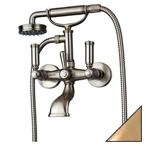 Смеситель Bossini Liberty Z001103 BR для ванны с душем