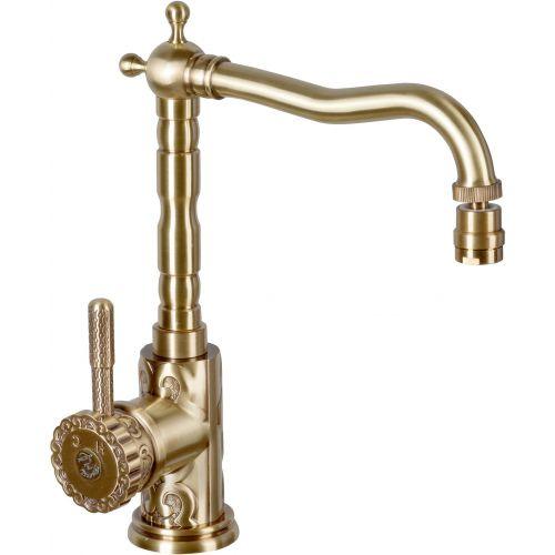 Смеситель Bronze de Luxe 10107K для кухонной мойки