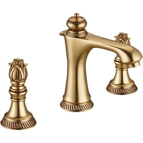 Смеситель Bronze de Luxe Florence 21382 для раковины