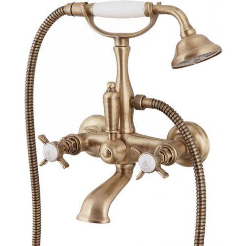 Смеситель Caprigo Bristol 21-010-vot для ванны с душем