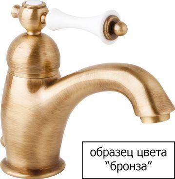 Смеситель Cezares Margot MARGOT-VDFM2-02-Bi для ванны с душем