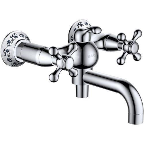 Смеситель D&K Hercules Hessen DA1423241 для ванны с душем