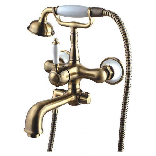 Смеситель Lemark Villa LM4812B для ванны с душем
