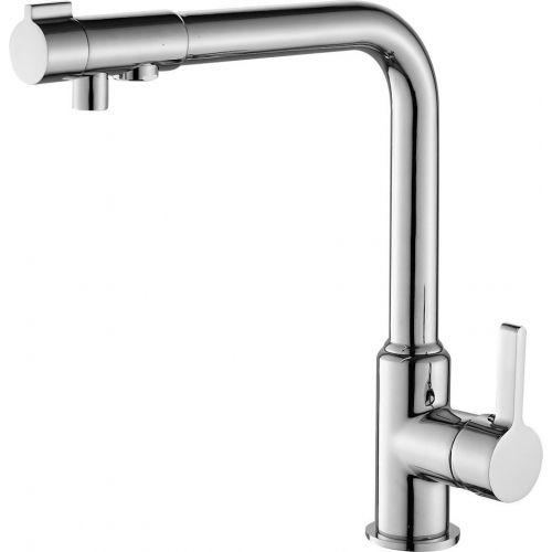 Смеситель Elghansa Kitchen Pure Water 5698224 для кухонной мойки