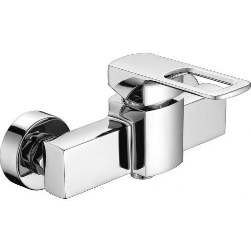 Смеситель Elghansa Scarlett New 16B2245 для раковины с гигиеническим душем