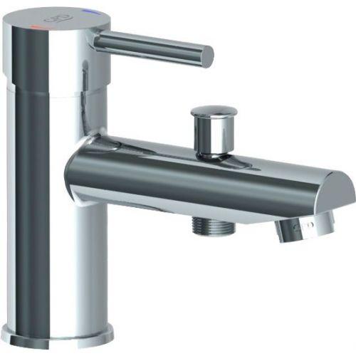 Смеситель GPD Espina MTK70 для ванны с душем