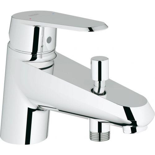 Смеситель Grohe Eurodisc Cosmopolitan 33192002 для ванны с душем