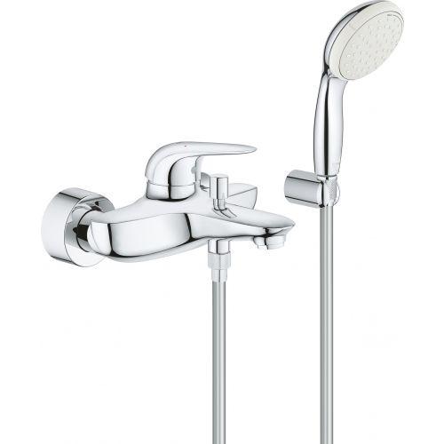 Смеситель Grohe Eurostyle 2372930A для ванны с душем