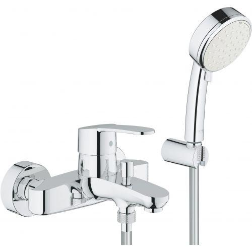 Смеситель Grohe Eurostyle Cosmopolitan 3359220A для ванны с душем
