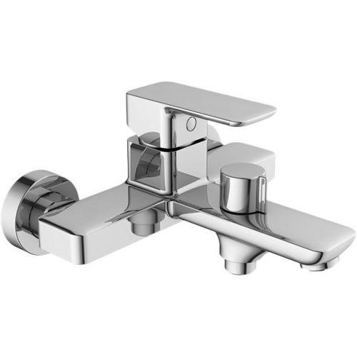Смеситель Iddis Brick BRISB02i02 для ванны с душем