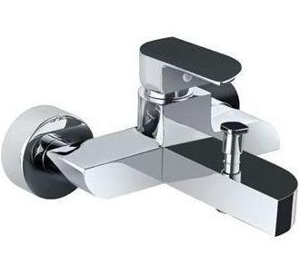 Смеситель Jaquar Alive ALI-CHR-85119 для ванны с душем