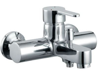 Смеситель Jaquar Fusion FUS-CHR-29119 для ванны с душем