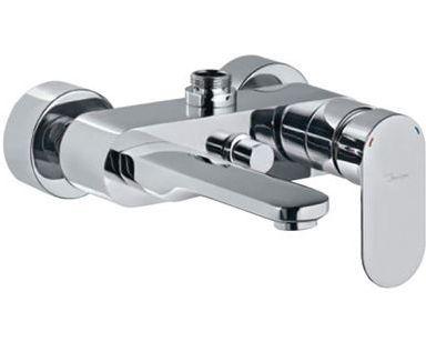 Смеситель Jaquar Opal Prime OPP-CHR-15115PM для ванны с душем