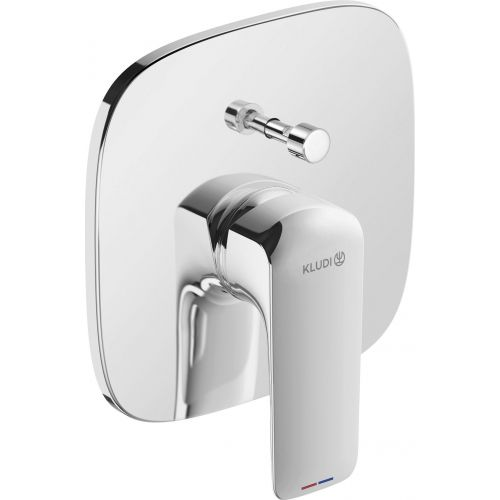Смеситель Kludi Ameo 416570575 для ванны с душем