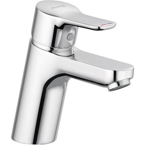 Смеситель Kludi Pure&Easy 372750565 для раковины, для безнапорных водонагревателей